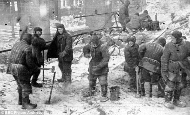 Hétköznap / Gulag.eu