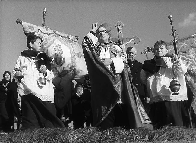 Ének a búzamezőkről / Fotó: Mandarchiv.hu